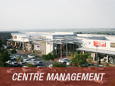 Stoneridge Centre Management